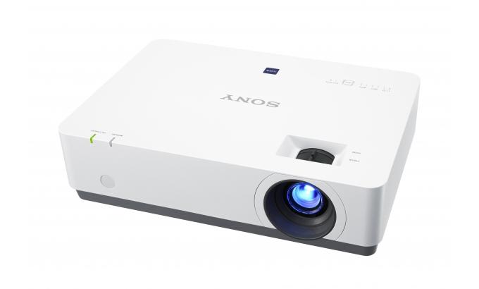 Sony EX455  Price 135000